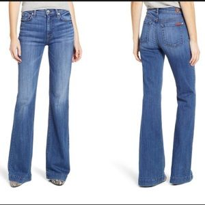 "7 For All Mankind ""Ginger"" Jean Size 31"